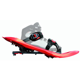 TSL 418 Up & Down Grip Snowshoes goyave